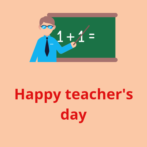 Happy teacher's day thoughts in hindi