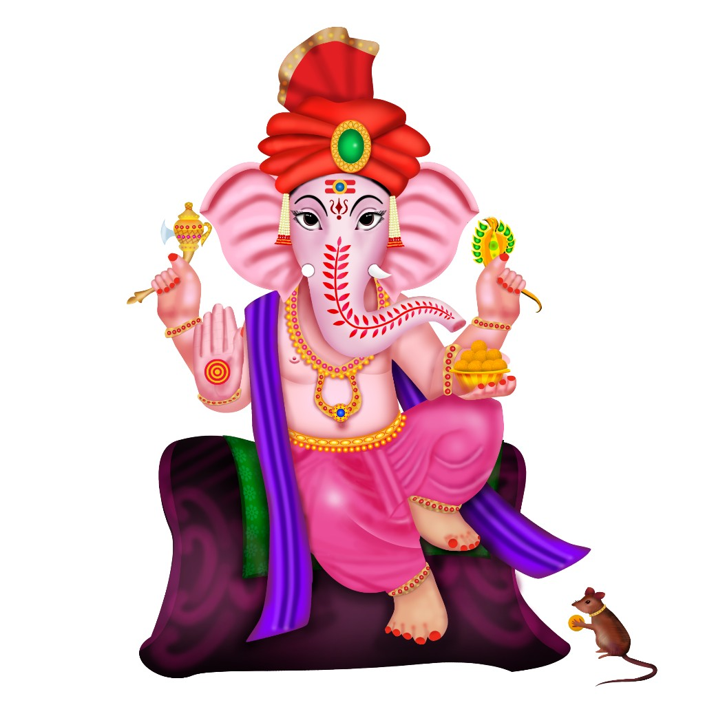2020 images for lord ganesha