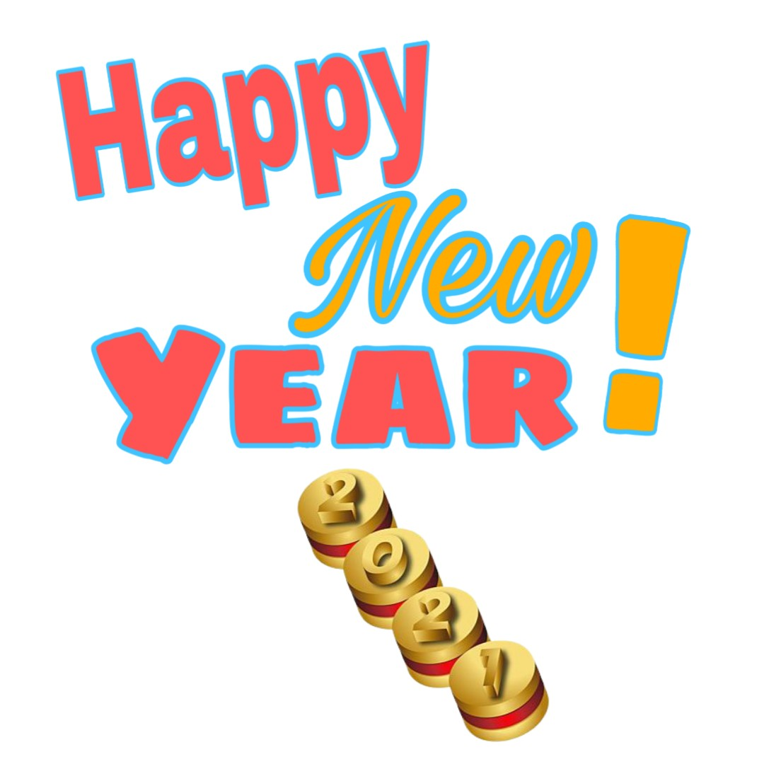 2021 images for new year
