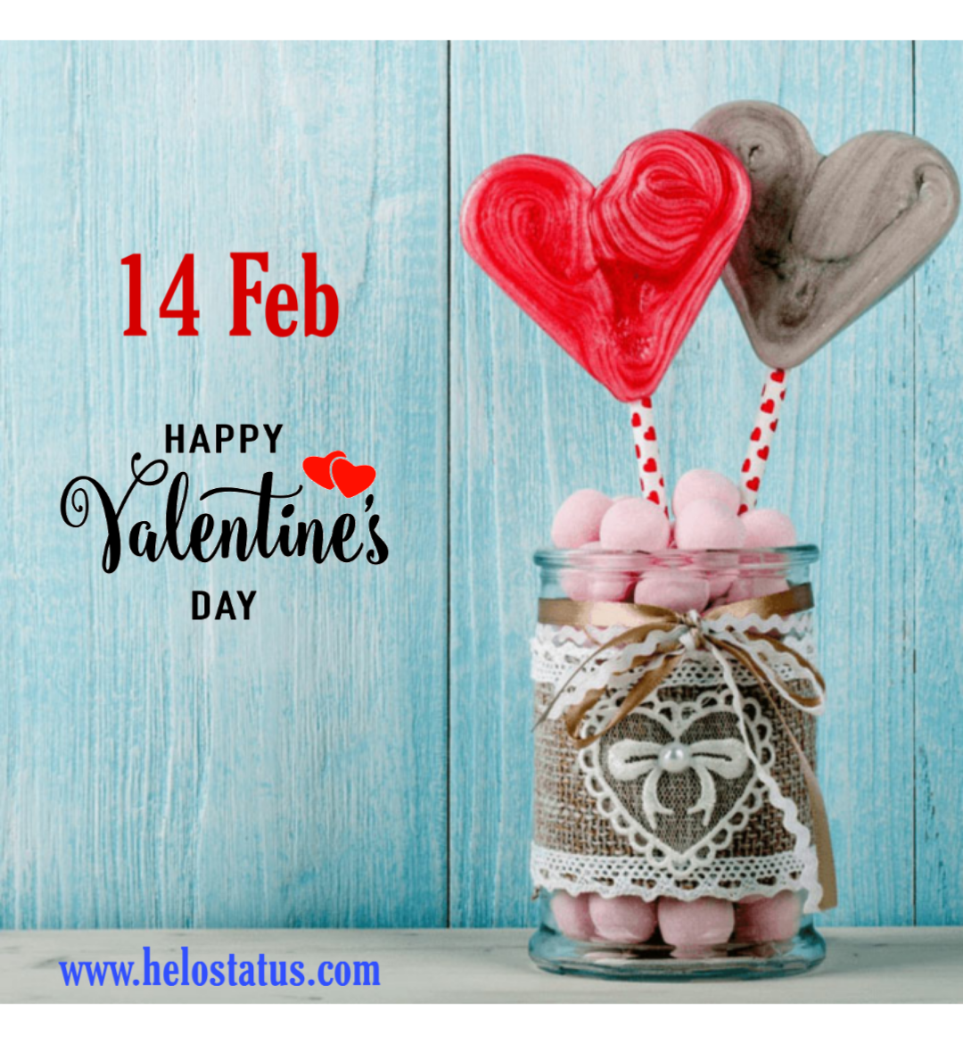 dp for Happy Valentine day