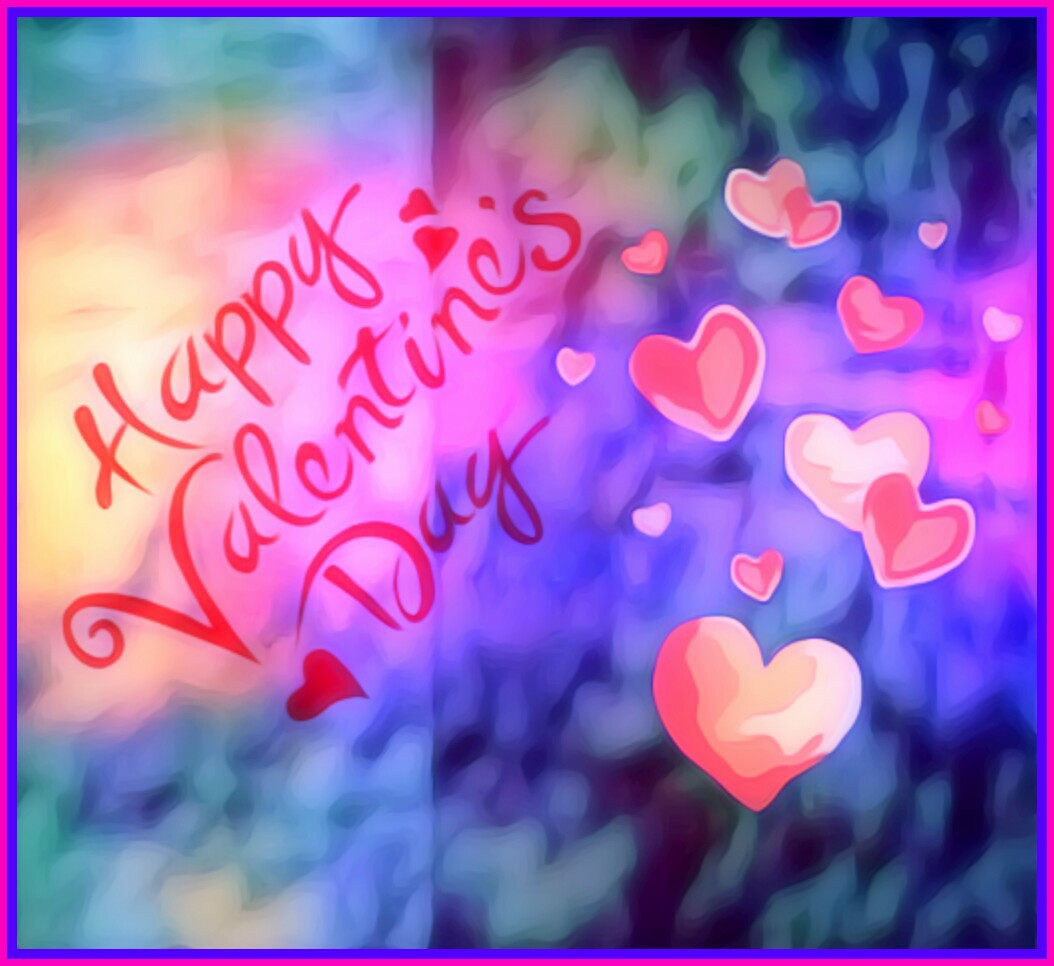 pic for Happy Valentine day