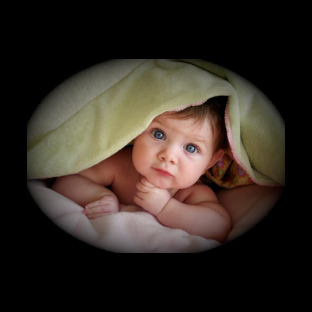 cute baby WhatsApp profile images